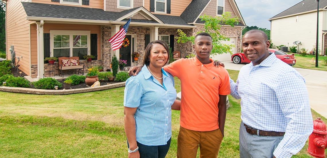 Building great houses making happy homes oconee capital for Oconee capital home builders